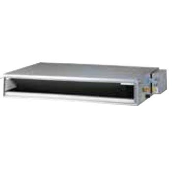 Kanałowe Standard-Inverter niskiego sprężu