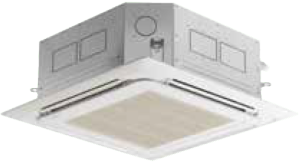Kasetonowe Standard-Inverter